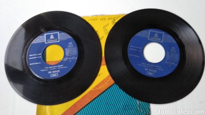 Discos de vinilo: LOTE DE VINILOS THE BEATLES - Foto 64 - 160617182