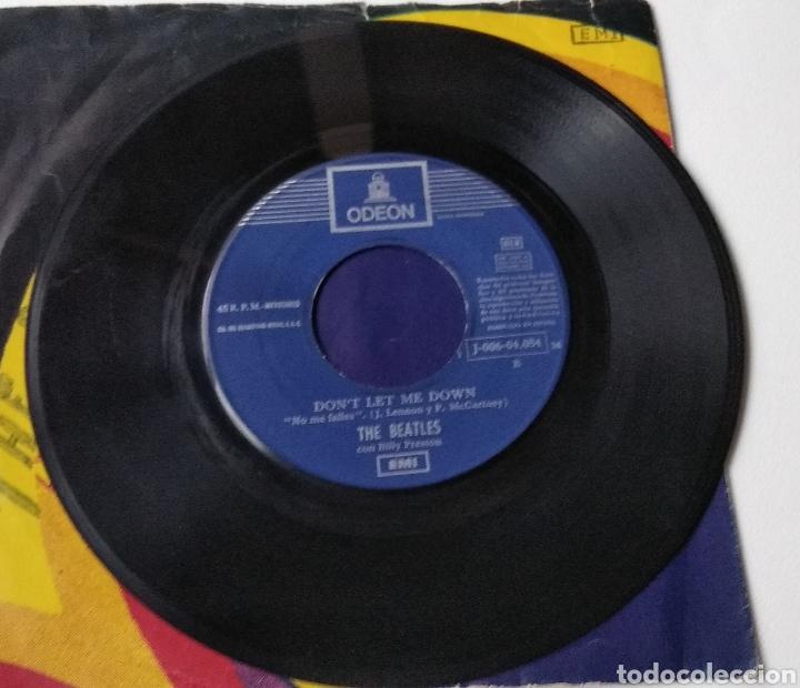 Discos de vinilo: LOTE DE VINILOS THE BEATLES - Foto 66 - 160617182