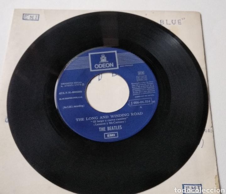 Discos de vinilo: LOTE DE VINILOS THE BEATLES - Foto 68 - 160617182
