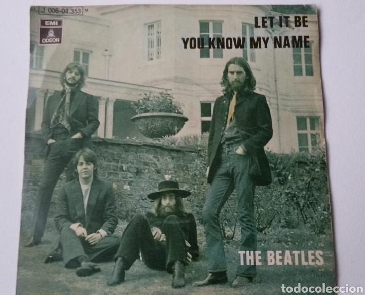 Discos de vinilo: LOTE DE VINILOS THE BEATLES - Foto 69 - 160617182