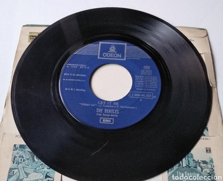 Discos de vinilo: LOTE DE VINILOS THE BEATLES - Foto 71 - 160617182