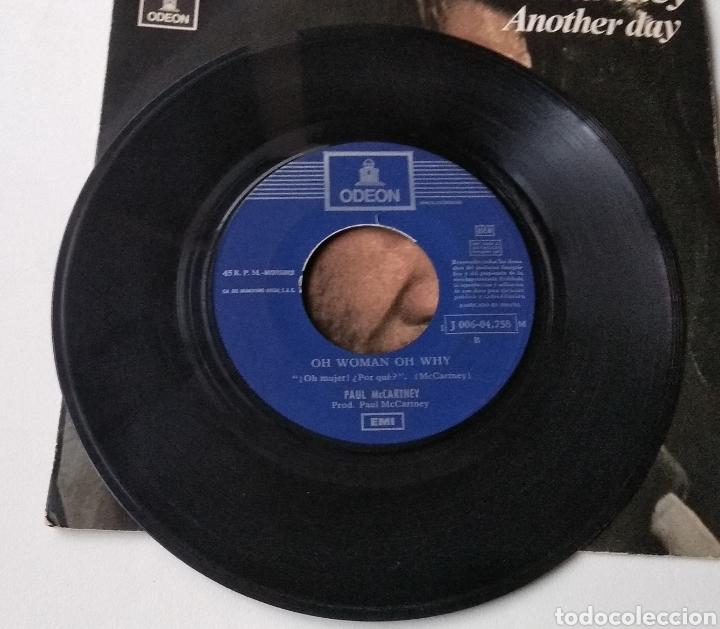 Discos de vinilo: LOTE DE VINILOS THE BEATLES - Foto 77 - 160617182