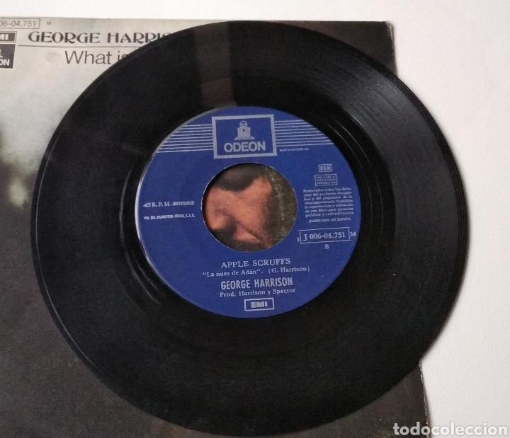 Discos de vinilo: LOTE DE VINILOS THE BEATLES - Foto 84 - 160617182