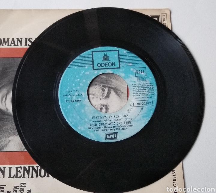 Discos de vinilo: LOTE DE VINILOS THE BEATLES - Foto 87 - 160617182