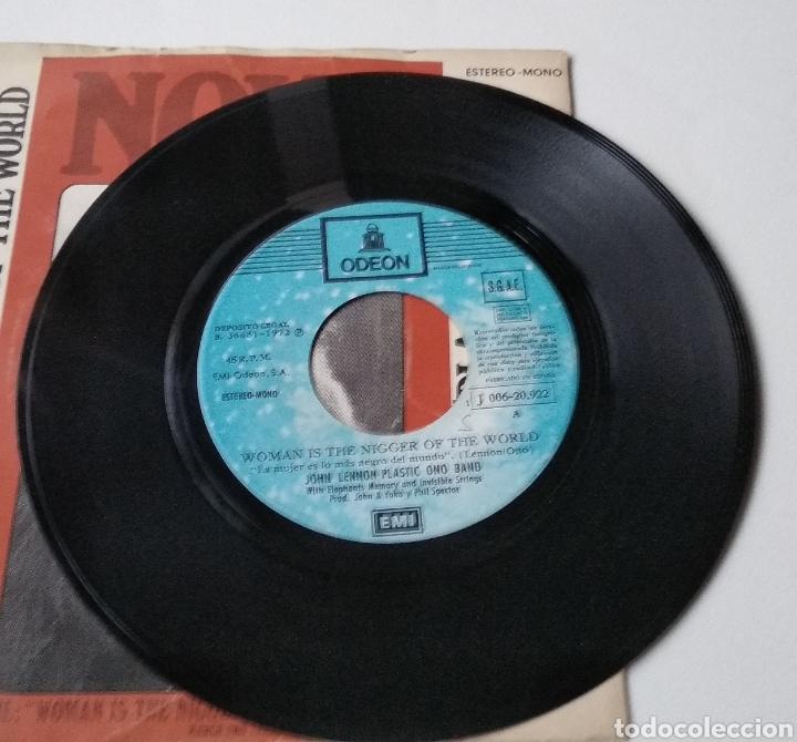 Discos de vinilo: LOTE DE VINILOS THE BEATLES - Foto 88 - 160617182