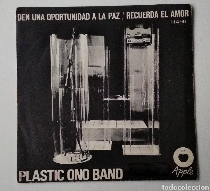 Discos de vinilo: LOTE DE VINILOS THE BEATLES - Foto 96 - 160617182