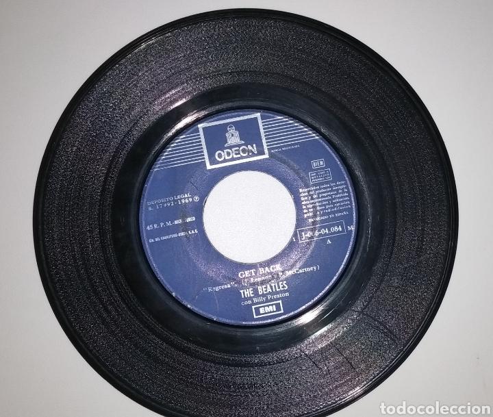 Discos de vinilo: LOTE DE VINILOS THE BEATLES - Foto 99 - 160617182