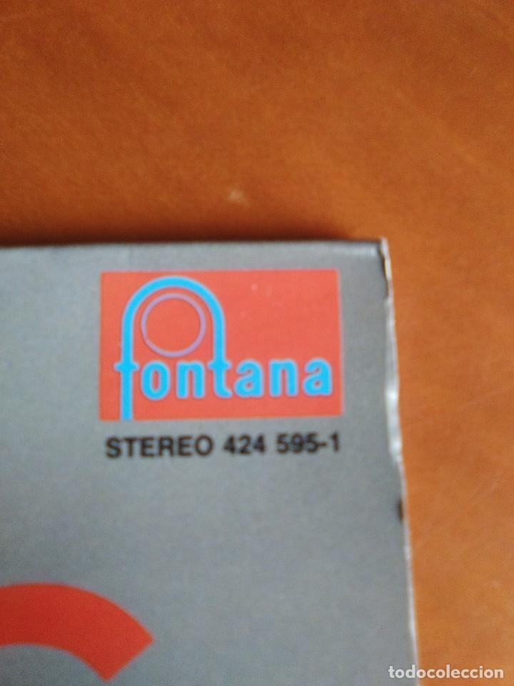 Discos de vinilo: THE TROGGS - BEST OF - LP - FONTANA 1989 SPAIN 424595.1.NUEVO. - Foto 4 - 160617362