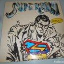 Discos de vinilo: MAXI SINGLE - STARGO - SUPERMAN + 1. Lote 160623678