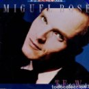 Discos de vinilo: MIGUEL BOSE, THE EIGHTH WONDER ( 5 USA REMIXES) MAXI-SINGLE SPAIN 1988 . Lote 160630126