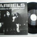 Discos de vinilo: ARRELS - TU (DEIXA O CORRER) +1 -SG EDIGSA 1973 // ROCK PROG FUNK BREAKS HAMMOND LOOPS SAMPLES . Lote 160630862
