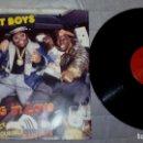 Discos de vinilo: FAT BOYS – FALLING IN LOVEV. Lote 160639166
