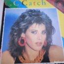 Discos de vinilo: C.C.CATCH.HEARTBREAK HOTEL.HEAVEN AND HELL.RDG.. Lote 160647318
