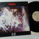Discos de vinilo: DISCO LP VINILO THE STRANGLERS – ALL LIVE AND ALL OF THE NIGHT EDICION ESPAÑOLA DE 1987. Lote 160658262