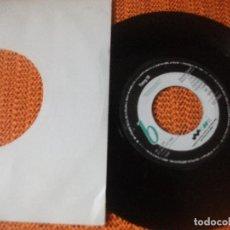 Discos de vinilo: TERRY IV, SINGLE PROMOCIONAL, ALASKA ( FANGORIA ), CABEZA CUADRADA, DR SPOOK. Lote 160674550