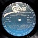 Discos de vinilo: BOTONES-DON QUIJOTE DE LA MANCHA - LP EPIC SPAIN 1979 (SOLO DISCO). Lote 160681974