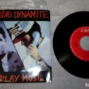 Discos de vinilo: BIG AUDIO DYNAMITE – JUST PLAY MUSIC! . Lote 160685946