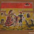 Discos de vinilo: LA PRINCIPAL DE LA BISBAL (COBLA CATALANA) - FESTIVAL CATALAN 2 - POLYDOR 20783 - EDICION FRANCESA. Lote 160697998