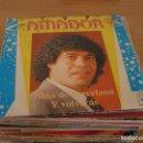 Discos de vinilo: AMADOR - NIÑA DE PORCELANA / Y VOLVERAS - HORUS 50 022 - 1986. Lote 160703182