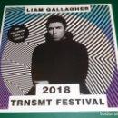 Discos de vinilo: LIAM GALLAGHER 2018 TRNSMT FESTIVAL LP - OASIS. Lote 160708610