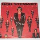 Discos de vinilo: ROD STEWART *** SINGLE VINILO AÑO 1983 *** WARNER BROS. Lote 160711258