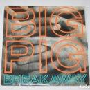 Discos de vinilo: BIG PIG *** SINGLE VINILO AÑO 1988 *** A&M RECORDS. Lote 160712114