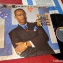 Discos de vinilo: MC M.C. HAMMER PLEASE HAMMER DON'T HURT'EM LP 1990 CAPITOL EDICION ESPAÑOLA SPAIN. Lote 160712182