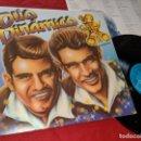 Discos de vinilo: DUO DINAMICO 20 EXITOS DE ORO LP 1980 ODEON EDICION ESPAÑOLA. Lote 160713305