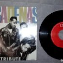 Discos de vinilo: THE PASADENAS - TRIBUTE . Lote 160715962