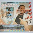 Discos de vinilo: PHIL FEARON & GALAXY *** SINGLE VINILO AÑO 1984 *** ARIOLA. Lote 160716474
