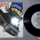 Discos de vinilo: PARTY BOYS - HE´S GONNA STEP ON YOU AGAIN . Lote 160716778