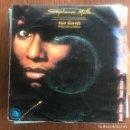 Discos de vinilo: STEPHANIE MILLS & TEDDY PENDERGRASS - TWO HEARTS - SINGLE RCA 1980 . Lote 160717754