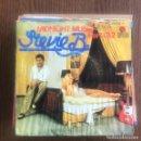 Discos de vinilo: STEVIE B. - MIDNIGHT MUSIC - SINGLE ARIOLA 1978 . Lote 160725254