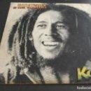 Discos de vinilo: BOB MARLEY - KAYA . Lote 160725614