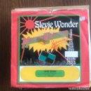 Discos de vinilo: STEVIE WONDER - MASTER BLASTER (JAMMIN') - SINGLE MOTOWN UK 1980 . Lote 160725974