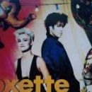 Discos de vinilo: ROXETTE. Lote 160726422