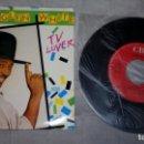 Discos de vinilo: GLEN WHITE - TV LOVER . Lote 160728922