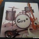 Discos de vinilo: GORE GORE GIRLS --- UP ALL NIGHT // CON INSERTO // COMO NUEVO. Lote 160729262