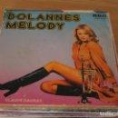 Discos de vinilo: CLAUDE DAURAY - DOLANNES MELODY / ARETHA - RCA-VICTOR SPBO-9348 - 1976. Lote 160732002