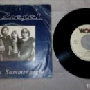 Discos de vinilo: DIESEL – SAUSOLITO SUMMERNIGHT . Lote 160732278