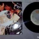 Discos de vinilo: DAVID BOWIE AND MICK JAGGER – DANCING IN THE STREET . Lote 160735402