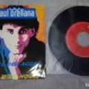 Discos de vinilo: RAÚL ORELLANA – THE REAL WILD HOUSE . Lote 160737842