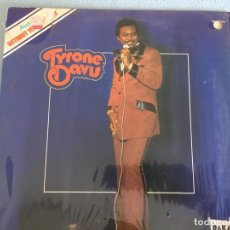 Discos de vinilo: LP TYRONE DAVIS-WITHOUT YOU IN MY LIFE. Lote 160745026