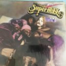 Discos de vinilo: LP SUPERMAX-FLY WITH ME. Lote 160745462
