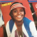 Discos de vinilo: LP THELMA HOUSTON-READY TO ROLL. Lote 160746698