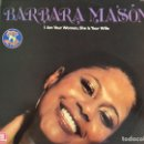Discos de vinilo: LP BARBARA MASON-I AM YOUR WOMAN.... Lote 160747186