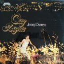 Discos de vinilo: LP JENNY DARREN-CITY LIGHTS. Lote 160748158