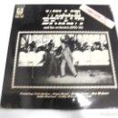Discos de vinilo: LP. WILLIE BRYANT AND HIS ORCHESTRA. 1935/36. BLACK & WHITE VOL.133. Lote 160784186