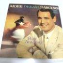 Discos de vinilo: LP. MORE DREAM DANCING. RAY ANTHONY. CAPITOL. 1983. EMI. Lote 160785054
