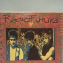 Discos de vinilo: RADIO FUTURA.........VENENO EN LA PIEL 1990. Lote 160816822